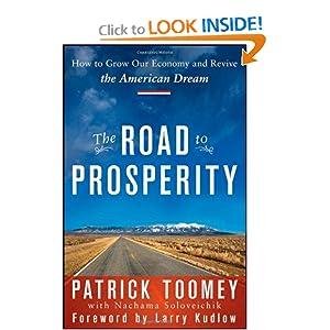 Toomey book