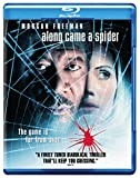 Along Came a Spider [Blu-ray]
