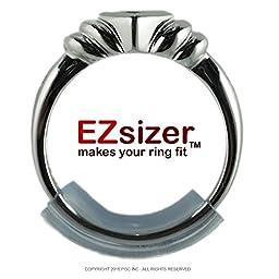 EZsizer - 12 pack (MEDIUM) - Ring Guard, Ring Adjuster, Ring Sizer