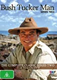 The Bush Tucker Man - Series Two ( The Bush Tucker Man - Series 2 )