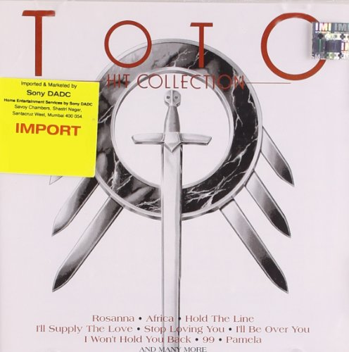 Toto - The Collection - Zortam Music