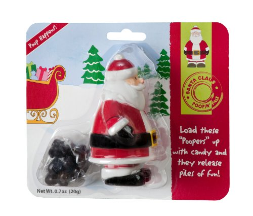 MSRF Poopin' Pets Santa Claus (Jelly Bean Pooping compare prices)