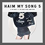 My Song 5 (Limited Picture Disc Vinyl)