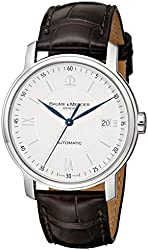 Baume & Mercier Men's 8791 Classima Automatic Leather Strap Watch