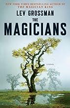 The Magicians A Novel Magicians Trilogy