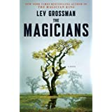 The Magiciansby Lev Grossman