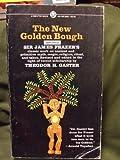 Frazer James: Golden Bough (Meridian) (0451626052) by Frazer, James George