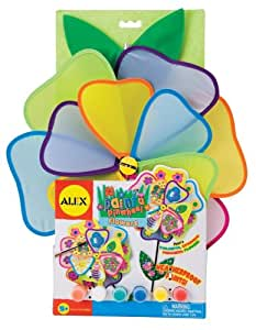 Alex Toys ALEX Toys Craft Paint A Pinwheel Flower