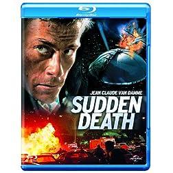 Sudden Death [Blu-ray]