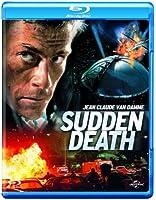 Sudden Death [Blu-ray] [1995] [Region Free]