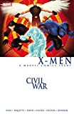 img - for Civil War: X-Men (New Printing) book / textbook / text book