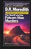 img - for Sheriff and the Folsom Man Murders book / textbook / text book