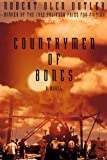 Countrymen of Bones (0805031421) by Butler, Robert