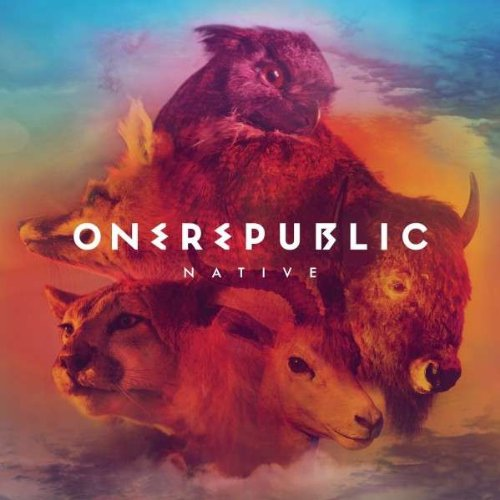Native (2013) (Album) by OneRepublic