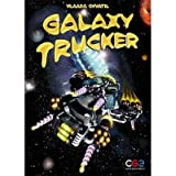 Rio Grande Games Galaxy Trucker Game