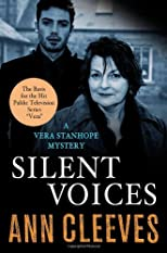 Silent Voices: A Thriller