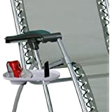 Side Table Tray for Beach Chairs / Zero Gravity Recliners