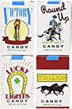 Candy Cigarettes ~ 3 / 24 Count Boxes