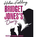 Bridget Jones's Diary (Unabridged)