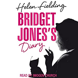 Bridget Jones's Diary Audiobook