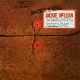 Jackie's Bag [Original recording remastered, Import, From US] / Jackie McLean (CD - 2002)
