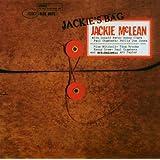 Jackie's Bag ~ Jackie McLean