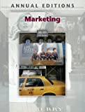 Annual Editions: Marketing 08/09 (2009 Update) (0073397776) by Richardson, John