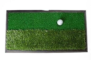 Orlimar 2014 Dual Surface Real Strike Golf Hitting Mat
