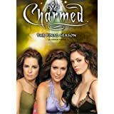 Charmed: The Final Seasonby DVD