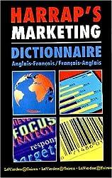 Harrap's marketing : Anglais/français, français/anglais