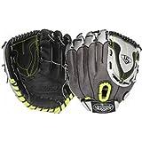 Louisville Slugger 11.5-Inch FG Diva Softball Infielders Gloves
