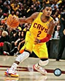 Kyrie Irving Cleveland Cavaliers 2012 NBA Action Photo #1 8x10 Amazon.com