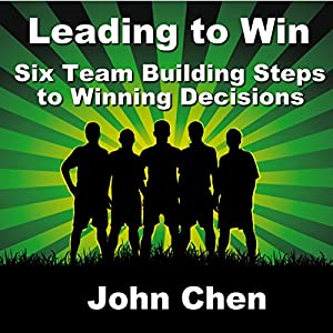 Leading to Win Audiobook