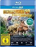 Dinosaurier - Im Reich der Giganten [3D Blu-ray]