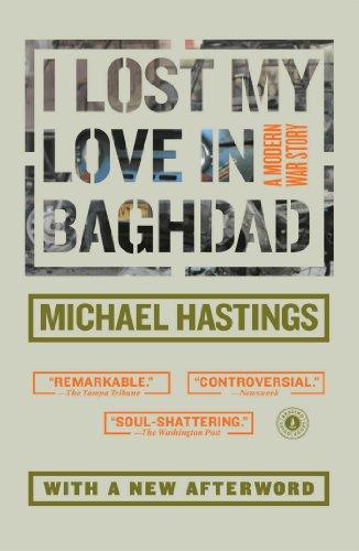 i-lost-my-love-in-baghdad-a-modern-war-story-english-edition