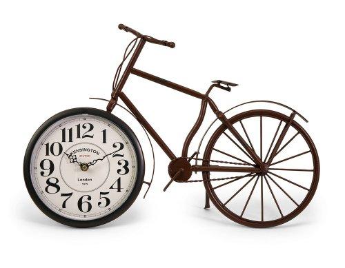 IMAX 37034 Higdon Bicycle Clock