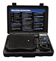Mastercool 98210-A Electronic Refrigerant Scale from Mastercool