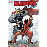 Deadpool Team-Up - Volume 3