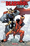 img - for Deadpool Team-Up - Volume 3: BFFs book / textbook / text book