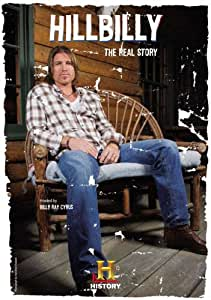 History Channel: Hillbilly - The Real Story