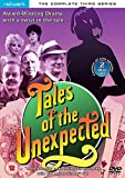 Tales Of The Unexpected - The Complete Third Series [DVD]