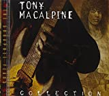 Tony Macalpine Collection: The Shrapnel Years by Tony Macalpine (2006-03-14)