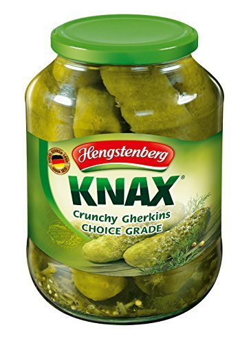 F ing Sten Berg Gakinsu 1700ml (Knax Pickles compare prices)