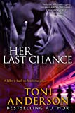 Her Last Chance (Her - Romantic Suspense Book 2) (English Edition)