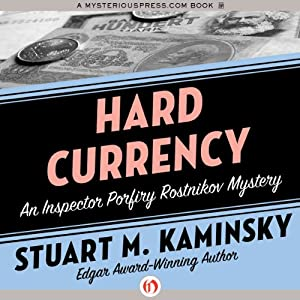 Hard Currency Audiobook