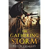 The Gathering Storm (William Rennie 5)by Peter Smalley
