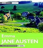 Jane Austen Emma (BBC Radio Classics)