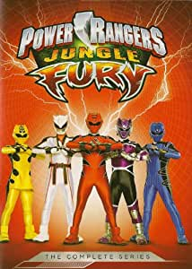 Hindi fury jungle episode power 1 download rangers in