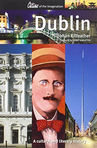 Dublin: A Cultural and Literary History