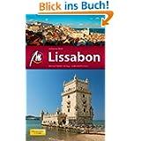 Lissabon MM-City: Reisehandbuch mit vielen praktischen Tipps